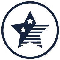 States of America icon