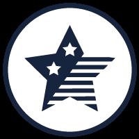 States of America icon