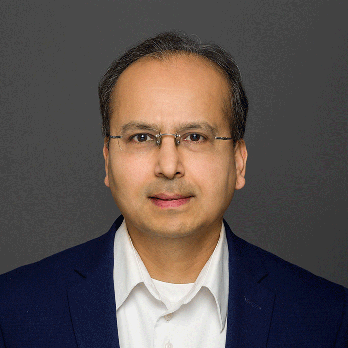 Ashish Shroff Chief Information Officer Hilb Group