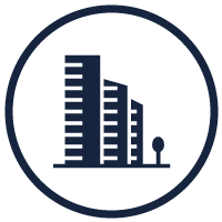 Hilb offices icon